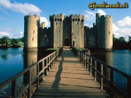 castello, ponte, lungo, legno, passaggio, temporale, verso, medioevo, altri, usi, costumi, battaglie, feroci, belve, dame, camerlengo, fante, indovi