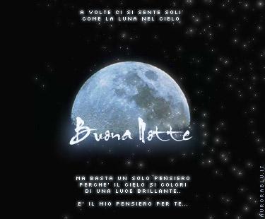 Cartoline Buona notte, foto facebook e immagini Buona ...