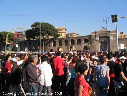 concerto, san giovann9i, 1 maggio, bisio, festa , lavoratori, piazza, concertone