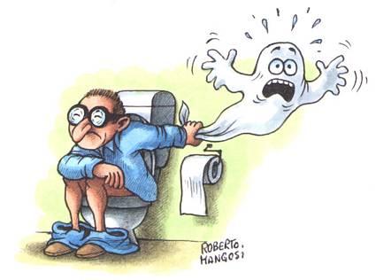 utilizzo, sbagliato, uomo, vista, ciecato, orbo, cecità, rotolo carta igienica, cacca, merda, cacare, defecare, stimolo, urgente
