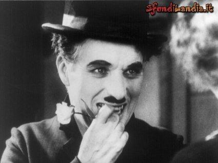 Chaplin, film