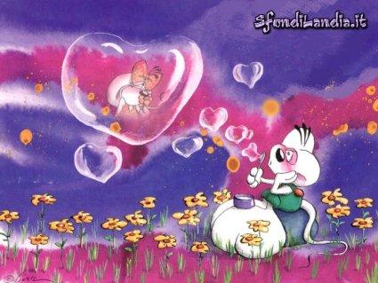 bolle, sapone, cuore, riflesso, amore, sogno, immaginazione, immagine