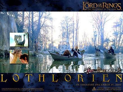 Il Signore degli Anelli, film