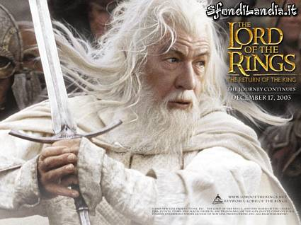 Lord of the Rings, film
