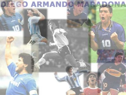 Maradona, argentina, nazionale, napoli