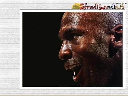 cartoline basket, cartolina campione, indiscusso, nero, enorme, altezza, media punti, altissima, canestri, Chicago Bulls, NBA
