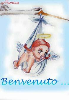 Un nuovo arrivo, bambino, parto, maternità, gravidanza, figli, gemelli, maschio, maschietto, femminuccia, femmina, neonati, bebè
