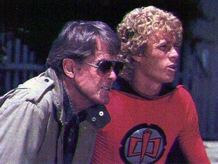 ralph, supermaxieroe, maxwell, anni80, greatest, american, hero, eroe, volare, supereroe, sfigato