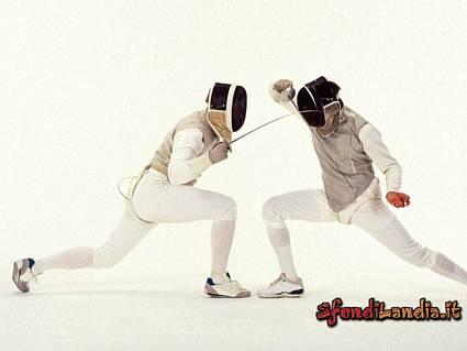 duello, singolar tenzone, contesa, punti, maschera, protezione, difesa, attacco, ferro, metallo, sensore, sensori