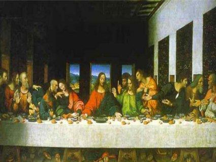 Arte, pittura, Maddalena, Maria, codice, Milano,da vinci, dan brown, ultima cena, codice da vinci