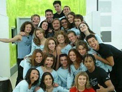 gruppo, selezionati, finale, sfidare, altri, settimanalmente, popolarità, cinecittà, scuola, insegnamenti, anche, esterni, chi guarda, impara,
