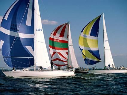 regata, sfidanti, bilina, poppa, prua, vento, sottovento, terreno, mare, forza, onde, genoa, fioccho, randa, tangone, spinnaker