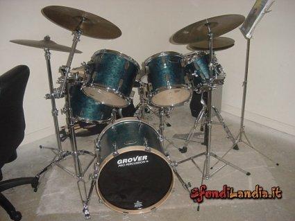 tamburi, suono, tela, battere, aste, asticelle, boom, piatti, accompagnamento, sottofondo, ritmo