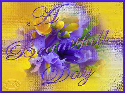 buongiorno, cartolina, augurio, risveglio, gioia, felicita
