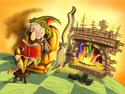 regali, dolci, festa, epifaneia, magi, doni, carbone