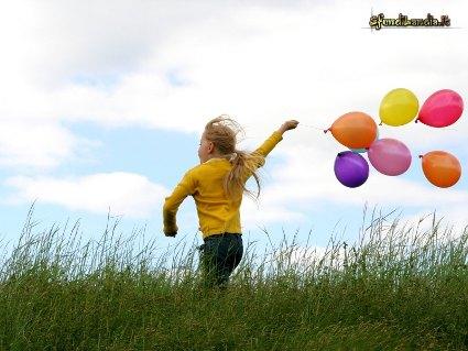 pace, sereno, vivere, correre, sentire, vento, aria, prati, colline