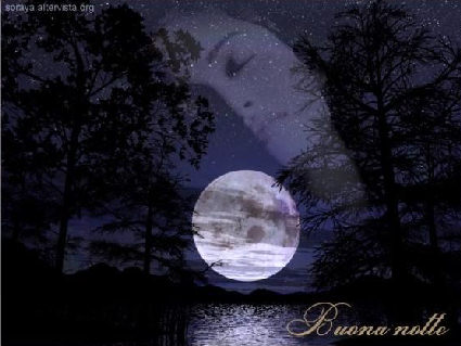 auguri cartoline buonanotte, sonno, felice, gioioso, sereno, dolce, sogni, lieti, serata, nottata, letto, cuscino, REM, fase