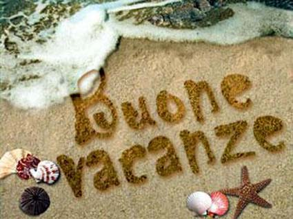 cartoline Happy holiday, felici vacanze, ferie estive, vacanze al mare, vacanze in montagna, foto vacanze, cartoline vacanze