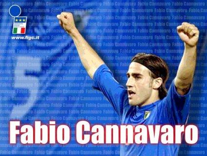 cannavaro, nazionale, fabio