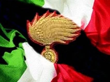 Omaggio ai nostri carabinieri caduti a Nassiriya per la