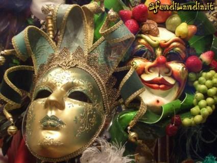 maschere, sfarzo, venezie, dogi, serenissima, espressione, cartoline carnevale, triste, furba, colori, frutta, drappi oro