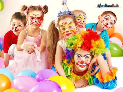 bambini, gioia, divertirsi, risare, scherzi, giochi