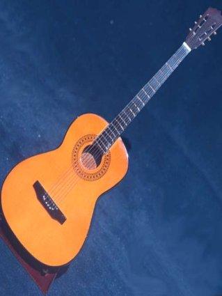 antico, corde, accordi, plettro, chitarre, polpastrelli, tasti, manopole