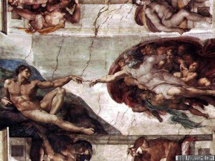 musei, vaticani, cappella sistina, affresco, giudizio universale, dipingere, costruire, ristrutturato