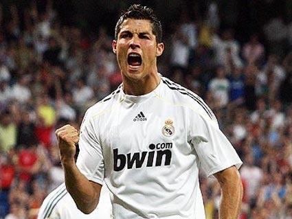 ronaldo, forza fisica, stacco, elevazione, precisione, carattere, portogallo, real madrid, pallone d oro