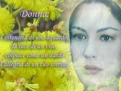 cartoline festa della donna, 8 marzo, data, donne, sorriso, occhi, sguardo, dardo, colpire, amore, affascinare, convincere, parte