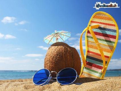 mare, vacanza, sabbia, paletta, secchiello, bimbi, divertimento