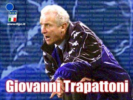 cartoline trapattoni, giovanni, nazionale, ct, allenatore, mister, estero, germania, vittorie, trofei