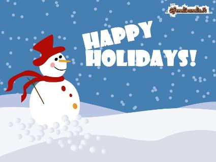 vacanza, neve, feste, famiglia, sciare