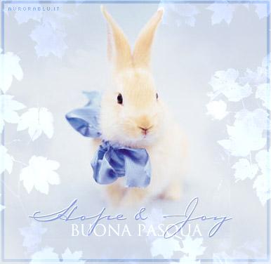 felicità, speranza, serenità, pace, allegria, brio, coniglio, fiocco, simboli, simbolismo, gaiezza, gaia, felice