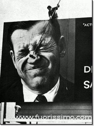 pazze, umorismo, fuorissimo, igiene, cartellone