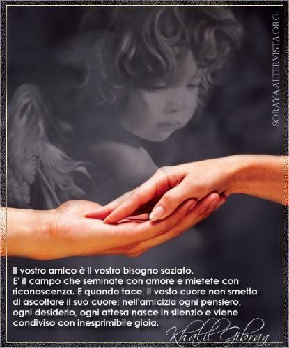 cartolina amicizia, essere accanto, sei il mio amico, omaggio amicizia, sentimento amicizia