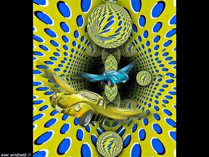buco, porfondo, ignoto, sacco, perdere, giallo, azzurro, effetto