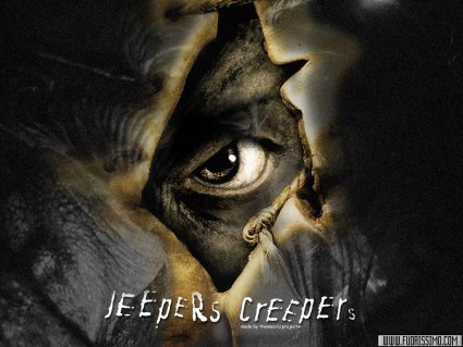 jeepers, creepers, film, Salva, Breck