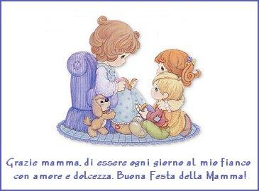 mamma, auguri, festa, sentire, affetto, amore, cartoline festa mamma
