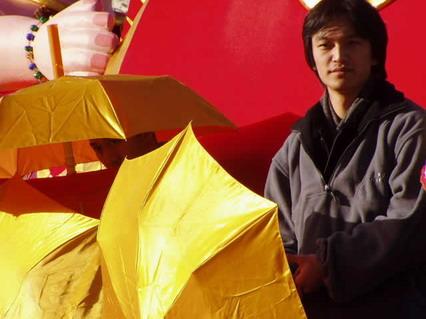 nascosto, festeggiamenti, cinesi, cinese, capodanno