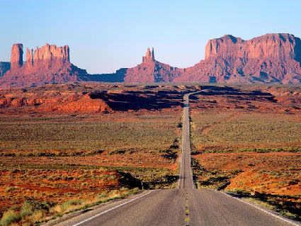 roads, valle, desertica, monumenti, naturali, sassi, erosione, vento, caldo, acqua, asfalto, avventura, caldo, temerario, estremo