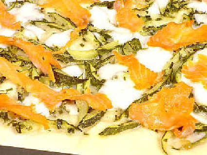 verdure, fiori di zucca, alice, alici, lievito, pasta, impastare, forno, legna
