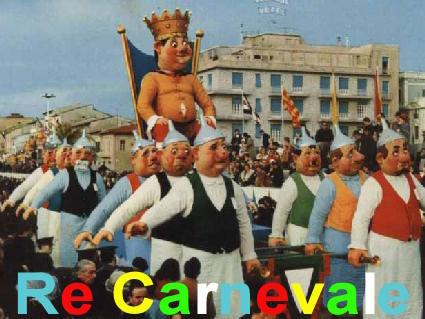 cartoline carnevale, storia, leggenda, fantoccio grasso, bruciato, martedi grasso, falo, fuoco, maschere, sfilata, carro allegorico