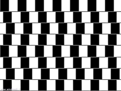bianco, nero, difficolta, occhio, scherzo, incontro, perpendicolare