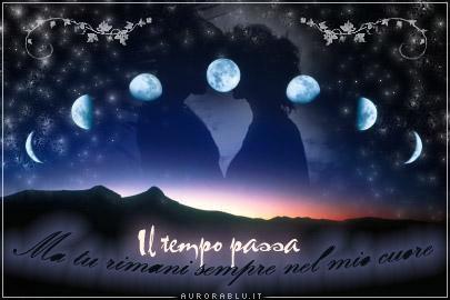 restare vicini, insieme, rivedersi, lune, cambio, stagione, amori, due, notte, giorno, alternanza, UMTS, loghi, suonerie, cellulari