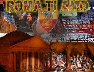 ti, amo, insieme, pezzi, pantheon, rome, pagano, lupa, romolo, remo, città magica, maglia
