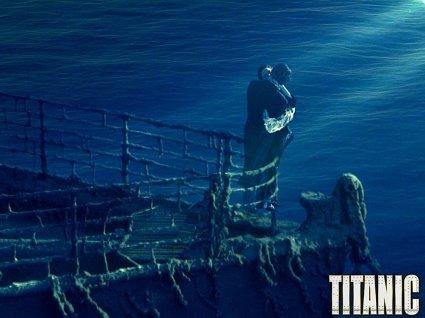 titanic, di caprio, film