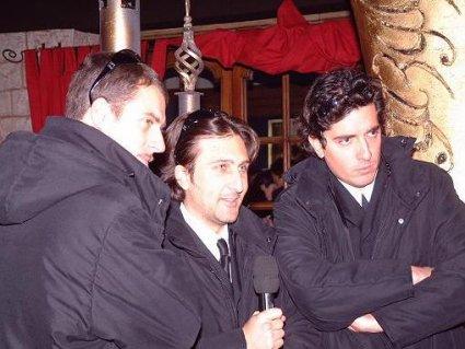 trio, anti, sgarbi, story, roma, civitavecchia