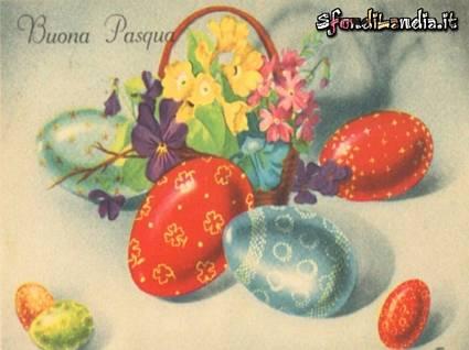 pasqua, cartoline uova dipinte, decorazioni, festa religiosa, religione cristiana, auguri pasqua pasquetta