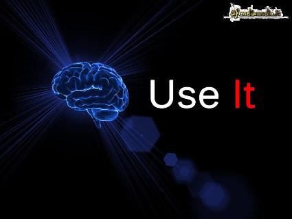 testa, brain, pensare, riflettere